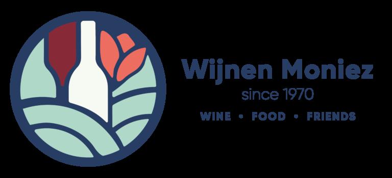Wijnen Moniez - Logo