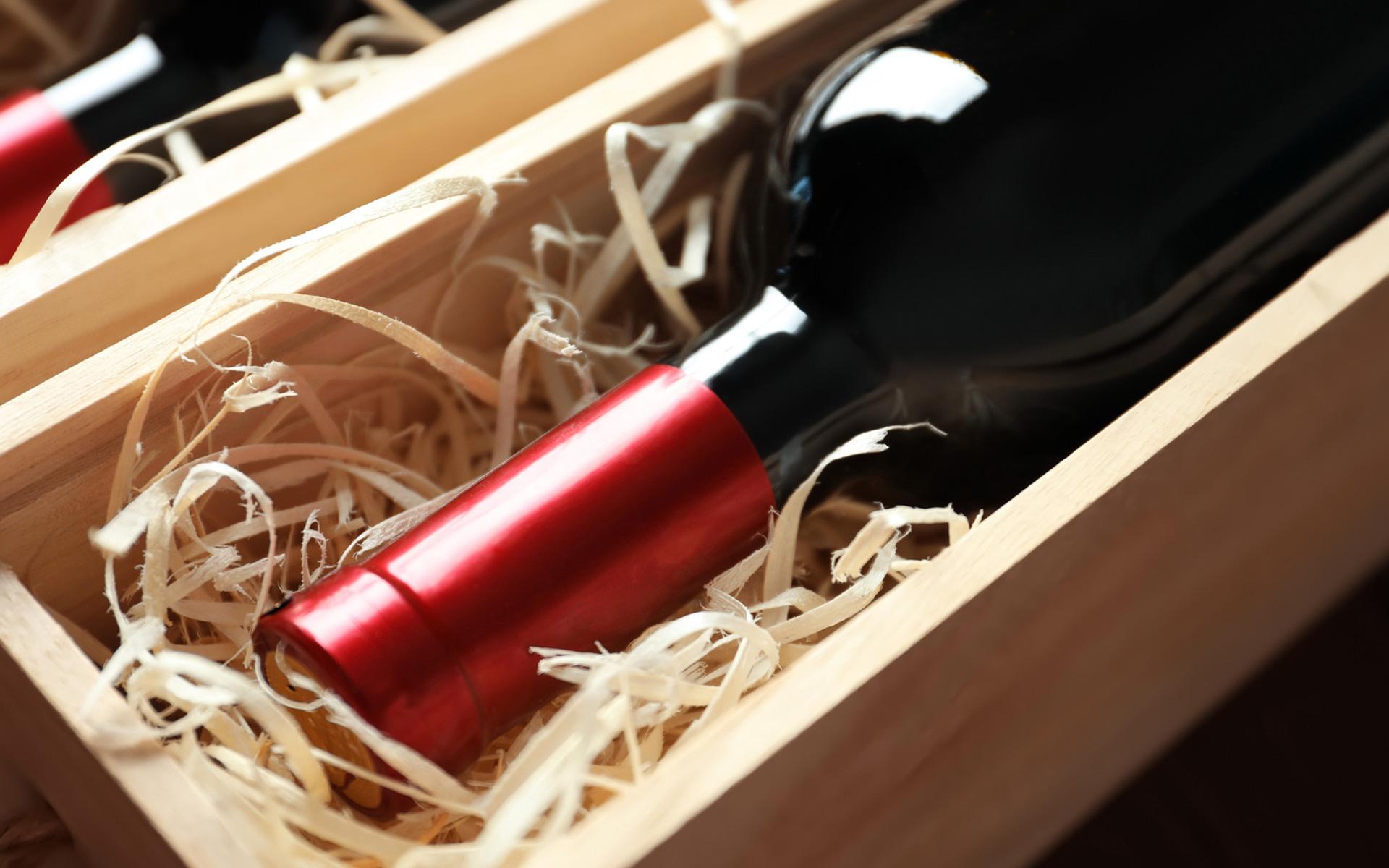 Wijnen Moniez - wijnen - rode wijn