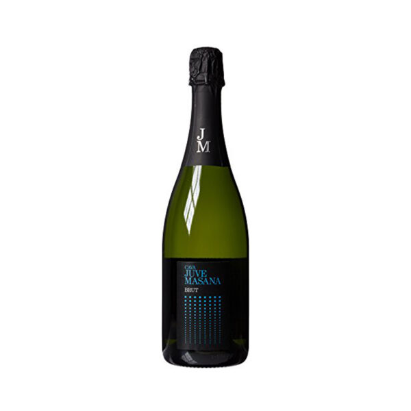 Parelende-wijn-Juve-Masana-Brut-Cava-Spanje
