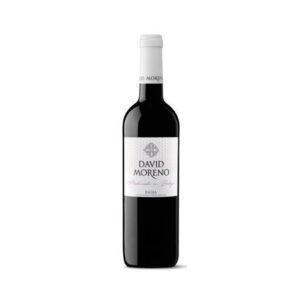 Rode-Wijn-Bodegas-David-Moreno-Tinto-Madurado-Rioja-Spanje