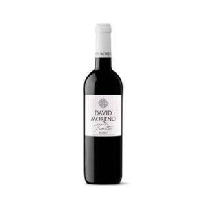 Rode-Wijn-Bodegas-David-Moreno-Tinto-Rioja-Spanje