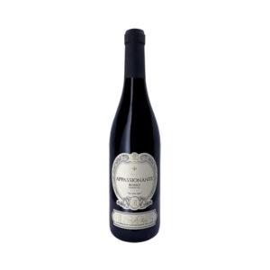 Rode-Wijn-Ca'del-Sette-Appassionante-rosso-Veneto-Italië