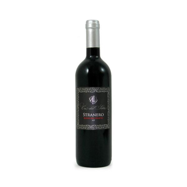 Rode-Wijn-Ca'del-Sette-Stranero-Veneto-Italië