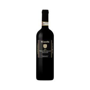 Rode-Wijn-Casella-Conventino-Vino-Nobili-Montepulciano-Italië