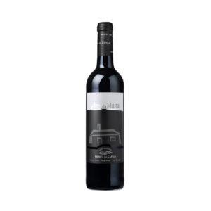 Rode-Wijn-Da-Malta-tinto-Capela-Casa-Clara-Alentejo-Portugal