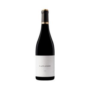 Rode-Wijn-F-De-Flandry-Rouge-Limoux-Frankrijk