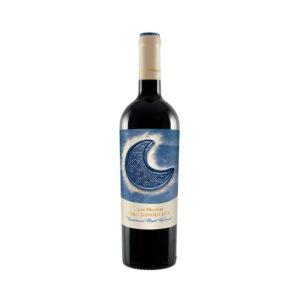 Rode-Wijn-Luna-Passante-Nero-d'Avola-Cinquesegni-Sicilia-Italië