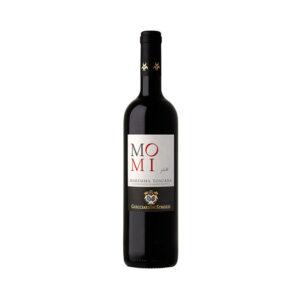 Rode-Wijn-Momi-Guicciardini-Strozzi-Maremma-Italië