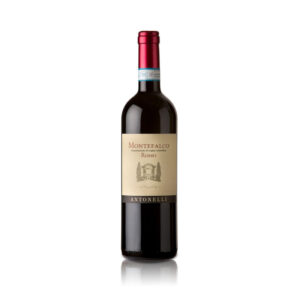 Rode-Wijn-Montefalco-Rosso-Antonelli-Italië