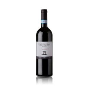 Rode-Wijn-Montefalco-Rosso-Riserva-Antonelli-Italië