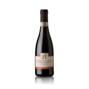 Rode-Wijn-Montefalco-Sagrantino-Passito-Antonelli-Italië