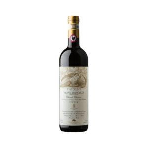 Rode-Wijn-Monterinaldi-chianti-classico-riserva-Italië