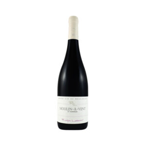 Rode-Wijn-Moulin-Vent-Beaujolais-Roger-Lassarat-Frankrijk