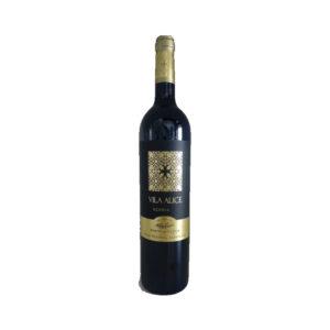 Rode-Wijn-Vila-Alice-Reserva-Capela-Casa-Clara-Alentejo-Portugal