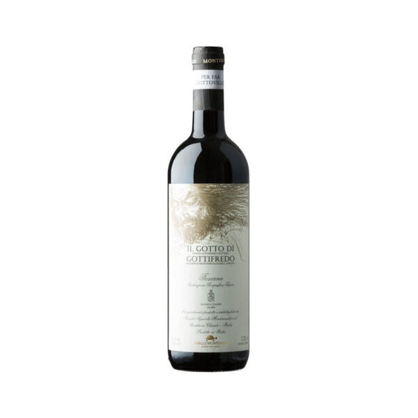 Rode-Wijn-gotto-di-gottifredo-Monterinaldi-Italië