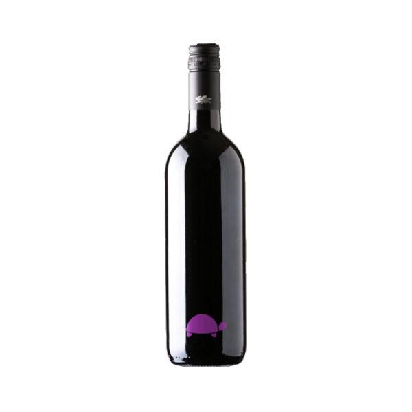 Rode-Wijn-purple-turtle-toscano-Monterinaldi-Italië