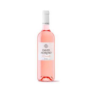 Rosé-Wijn-Bodegas-David-Moreno-Rosado-Rioja-Spanje