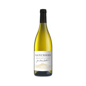 Witte-Wijn-Berthier-Clairneaux-Sancerre-Blanc-Loire-Frankrijk