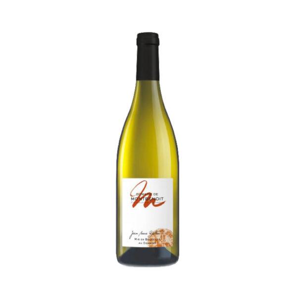 Witte-Wijn-Berthier-Domaine-Montbenoit-Coteaux-Giennois-Blanc-Loire-Frankrijk