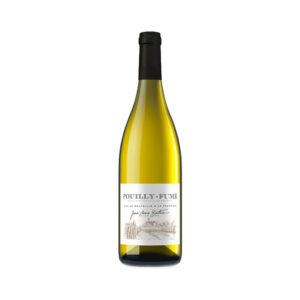 Witte-Wijn-Berthier-Pouilly-Fumé-Loire-Frankrijk