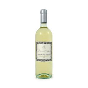 Witte-Wijn-Ca'del-Sette-Bacca-del-Merlo-Veneto-Italië