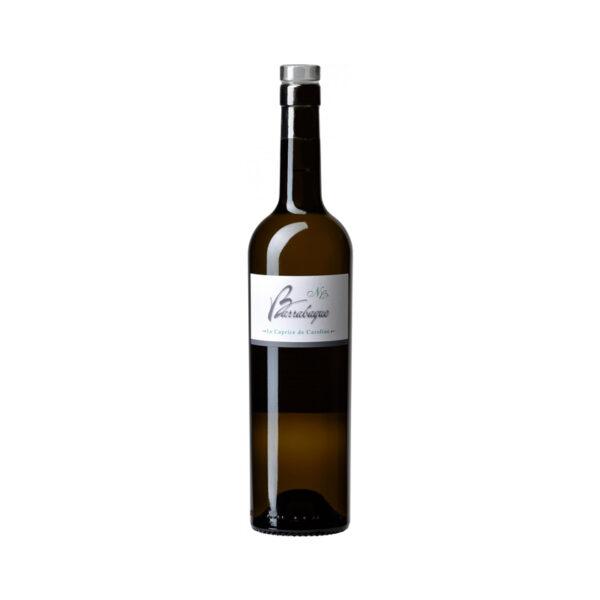 Witte-Wijn-Caprice-Caroline-Blanc-Barrabaque-Frankrijk