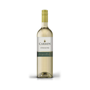 Witte-Wijn-Carmen-Insigne-Sauvignon-Blanc-Chili
