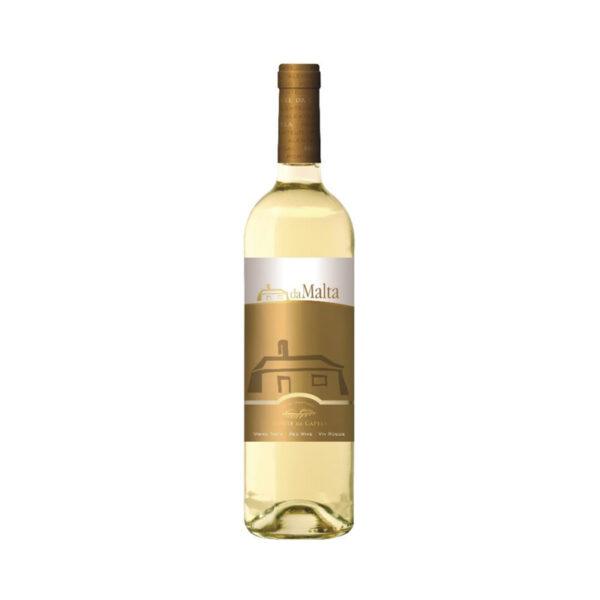 Witte-Wijn-Da-Malta-Branco-Capela-Casa-Clara-Alentejo-Portugal