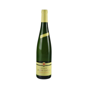 Witte-Wijn-Joseph-Cattin-Cuvée-Alsace-Frankrijk