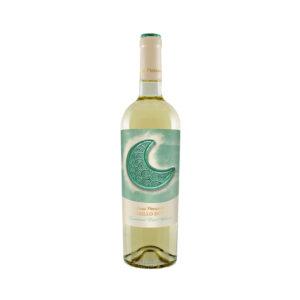 Witte-Wijn-Luna-Passante-Grillo-Cinquesegni-Sicilia-Italië