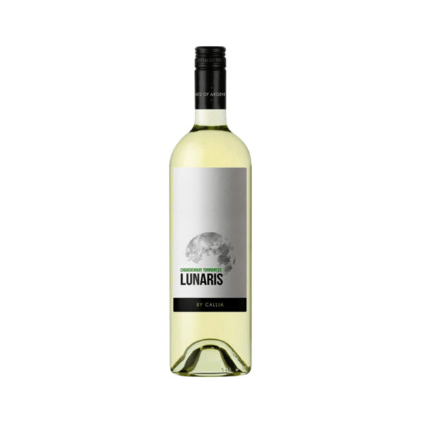 Witte-Wijn-Lunaris-Chardonnay-Torrontes-Callia-Argentinë