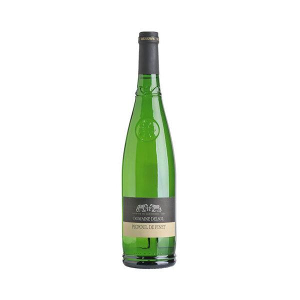 Witte-Wijn-Picpoul-Pinet-Foncalieu-Frankrijk
