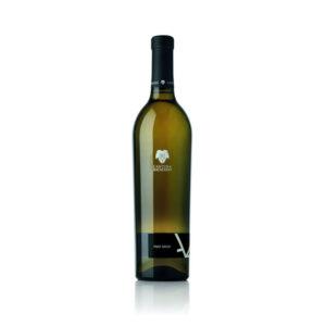 Witte-Wijn-Pinot-Grigio-Friuli-Rauscedo-Italië