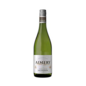 Witte-Wijn-Sieur-d'arques-Sauvignon-Aimery-Sud-Frankrijk
