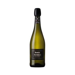 Alcohol-vrije-wijn-Bosca-Toselli-Spumante-Italië