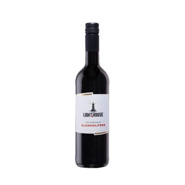 Alcohol-vrije-wijn-Rood-Light-House-Spanje