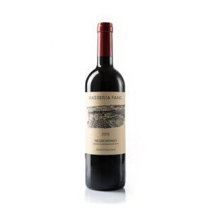 Rode-Wijn-Antica-MasseriadelFano-Salento-Puglia-Italië