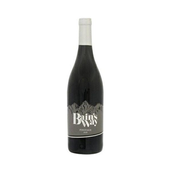 Rode-Wijn-Pinotage-Bain's-Way-Zuid-Afrika