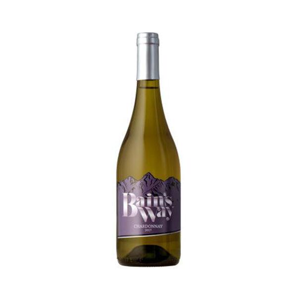 Witte-Wijn-Chardonnay-Bain's-Way-Zuid-Afrika