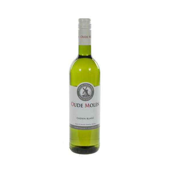 Witte-Wijn-Chenin-Blanc-Oude-Molen-Zuid-Afrika