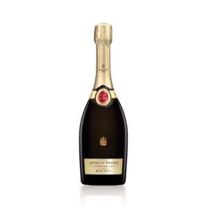 Parelende-wijn-Boizel-Joyau-de-France-Chardonnay-2007-Champagne-Frankrijk