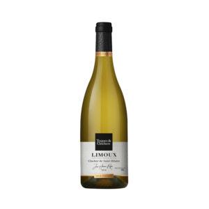 Witte-Wijn-Clochers-d'-Alet-les-Bains-Cuvée-21-haute-Valée-Limoux-Frankrijk
