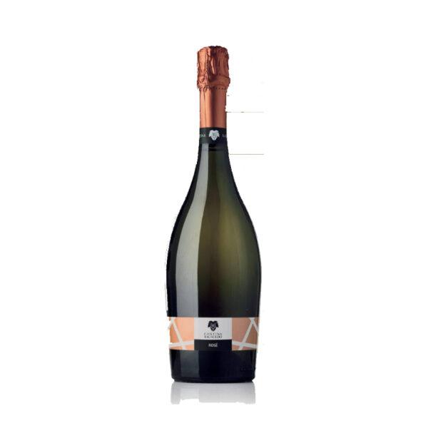 Parelende-Wijn-Prosecco-Rosé-Friuli-Rauscedo-Italië