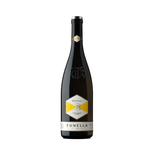Witte-Wijn-Rjgialla- Ribolla-Friuli-LaTunella-Italië