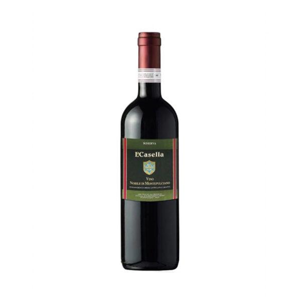 Il Conventino Vino Nobile Riserva