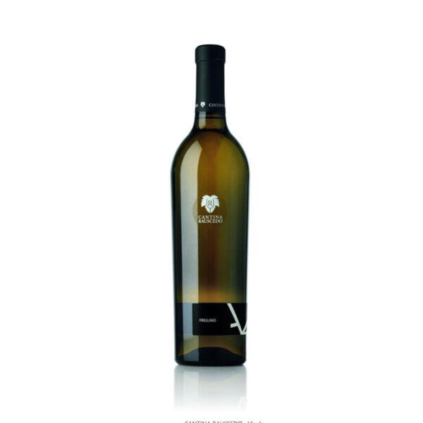Rauscedo Friulano witte wijn