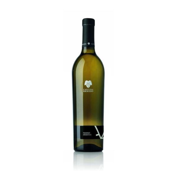 rauscedo traminer aromatico friuli witte wijn